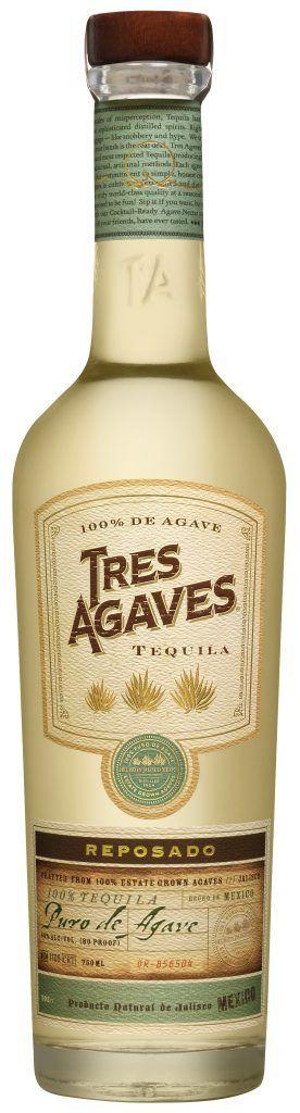 Tres Agaves Reposado Tequila Review | Margarita Texas
