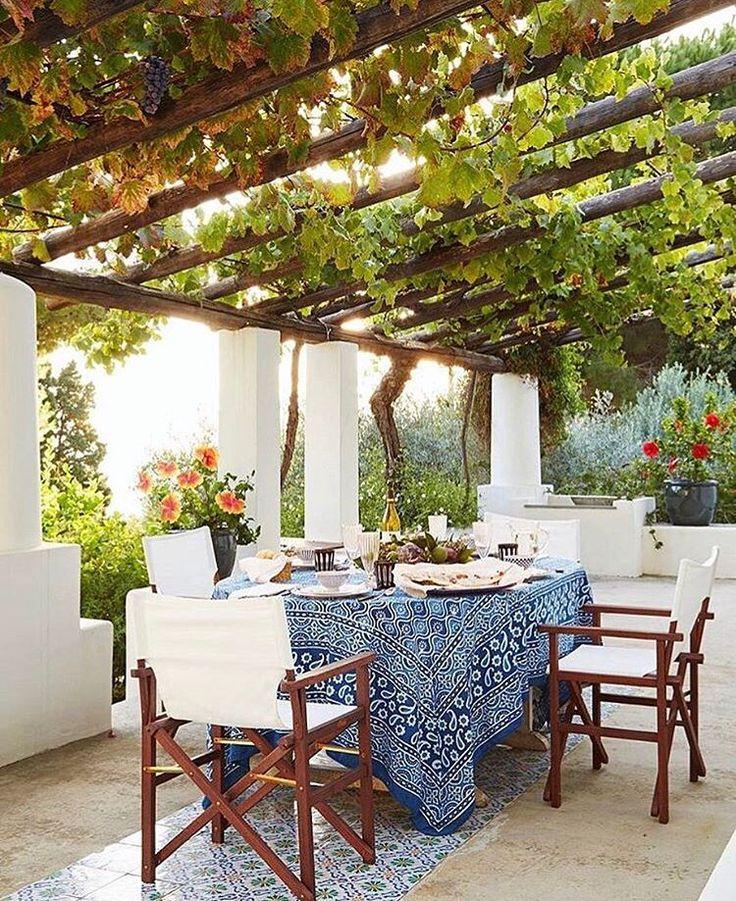 Patio : Porch : Outdoor Living :: John Baranello Design