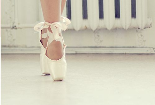I CANT WAIT TO GET MY FIRST PAIR OF POINT SHOES!!!!!! CAUSE THEN I WILL FEEL LIKE I HAVE ACCOMPLISHED SOMETHING IN THE DANCING WORLD!! :D