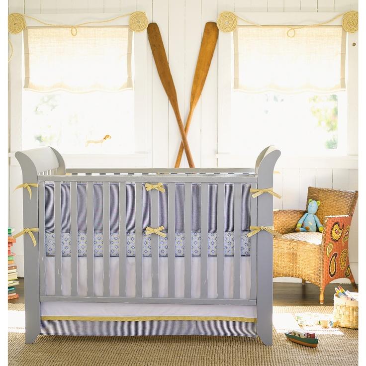 love this crib
