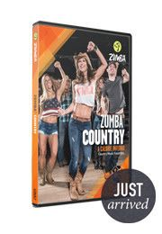 Zumba Country | Zumba Wear