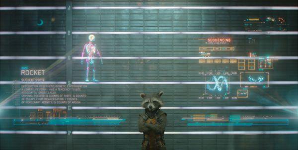 泥棒が美女とアライグマと超筋肉マンと木のオバケと一緒に宇宙の果てで大活躍 映画『ガーディアンズ・オブ・ザ・ギャラクシー』#GuardiansoftheGalaxy #Avengers