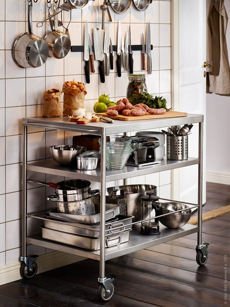 25 Best Ideas About Stainless Steel Kitchen On Pinterest Stainless Steel Kitchen Shelves Stainless Kitchen And Stainless Steel Cabinets