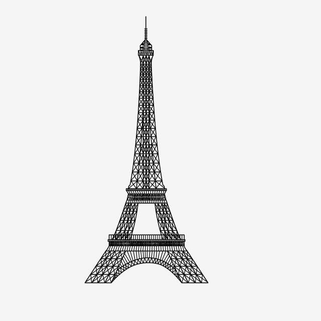 Pin On Eiffel Tower Art