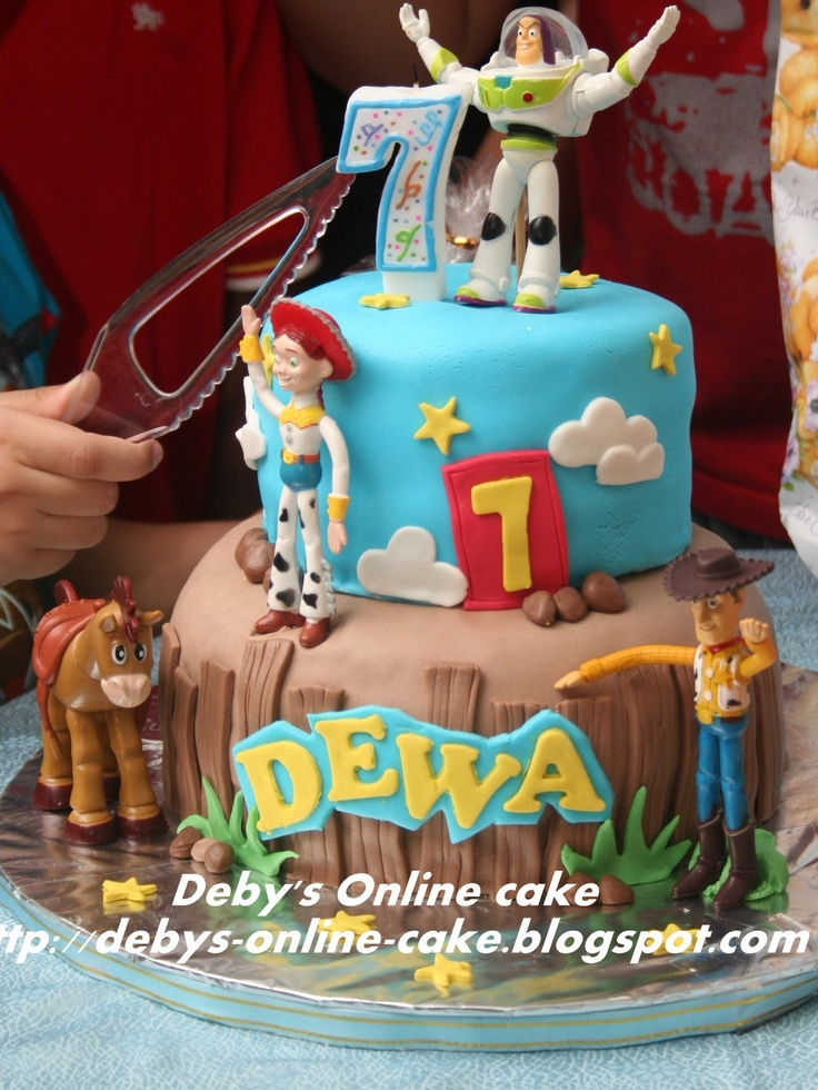 Top 51 Ideas About Toy Story Birthday Party Ideas Yee Haw