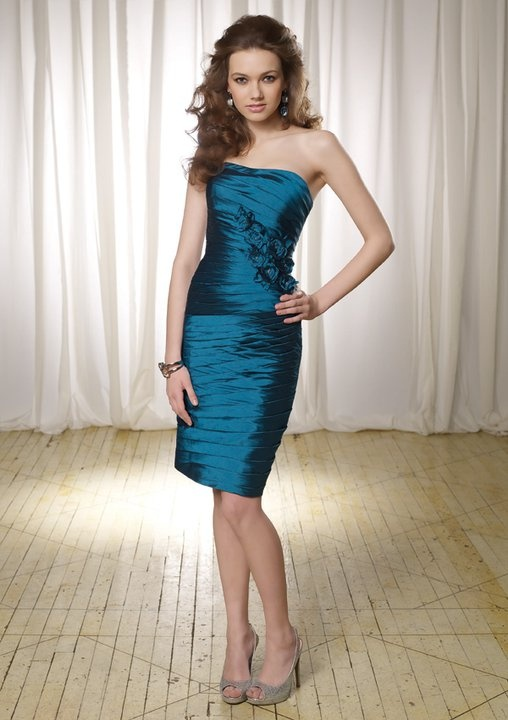 Knee Length Wedding Dress Patterns Fashion Dresses