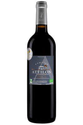 Domaine de l'Attilon, Marselan 2013 | Vin Québec