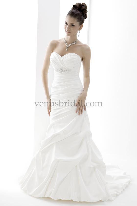 12 best Wedding Dresses images on Pinterest | Wedding frocks, Short ...