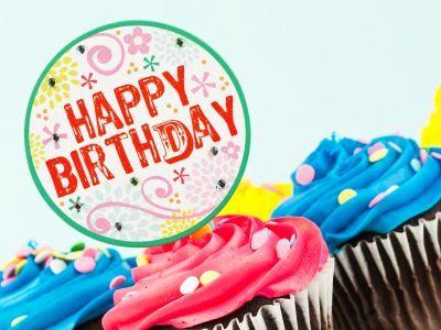 List of Birthday freebies- Applebee's, Coldstone Creamery, more
