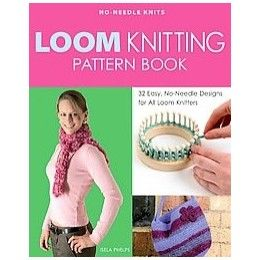 Free Knitting Loom Patterns | LOOM KNITTING FREE PATTERNS « FREE KNITTING PATTERNS