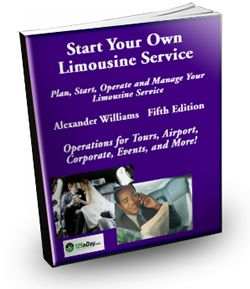 Start Your Own Limousine Company