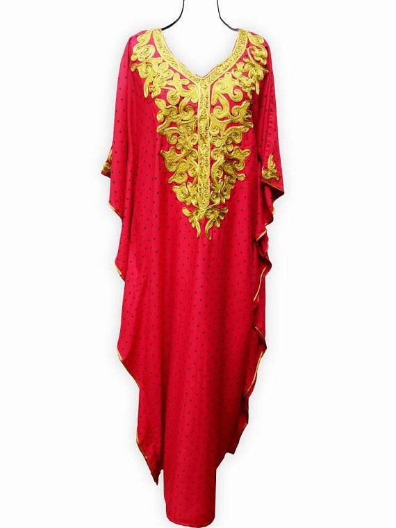 Check out this item in my Etsy shop https://www.etsy.com/uk/listing/585387366/kaftan-dress-lazy-dress-home-dress