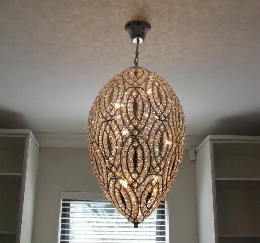 dresser lighting