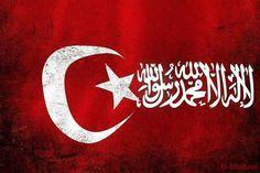 Osmanlı Devletinin resmi web sitesi