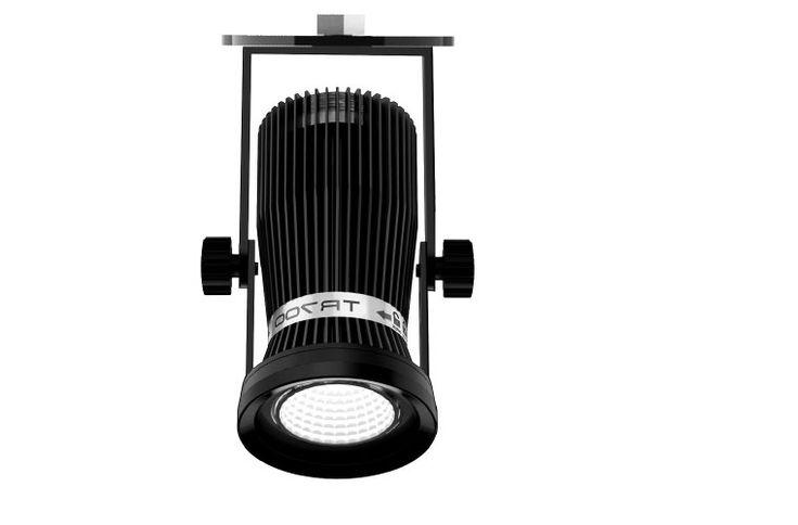 Brightgreen | TR700 S - Surface mounted LED spotlight