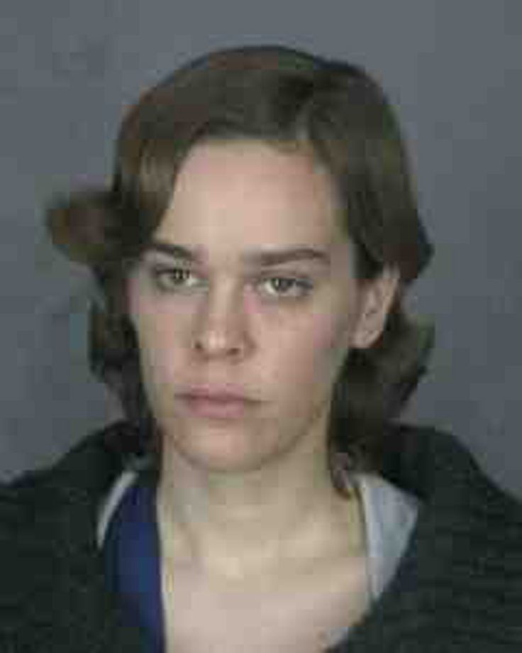 This undated photo provided by the Westchester County District Attorney's office shows Lacey Spears,... - AP Photo/Westchester County District Attorney-  Disgusting B****