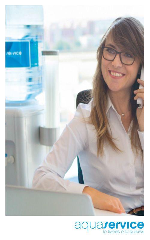 Descubre nuestro servicio de agua para oficinas puntual e integral con Aquaservice: http://blog.aquaservice.com/servicio-de-agua-para-oficinas/ #aguaparaoficinas #aquaservice