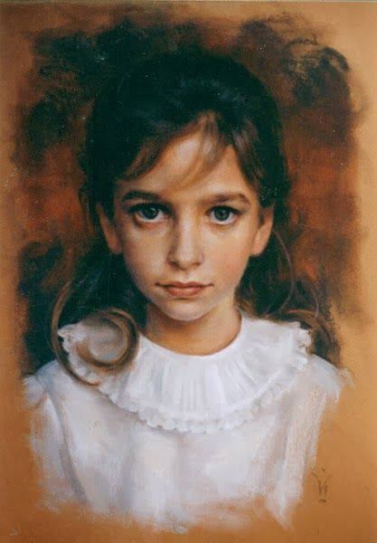 318 best Art images on Pinterest | Paintings, Children and Painting