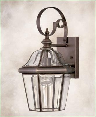 Augusta medium wall outdoor lantern contemporary outdoor lighting by carolina rustica