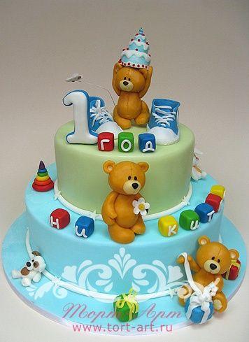 печенья 1 день рождения - Поиск в Google