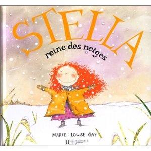 Stella reine des neiges