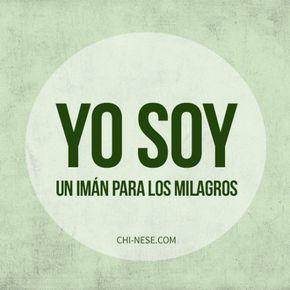 11 YO SOY afirmaciones maravillosas (imagénes) #afirmaciones #positivas #leydelaatracción #frasespositivas