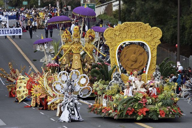 564 best images about Rose Parade Past and Present on ...