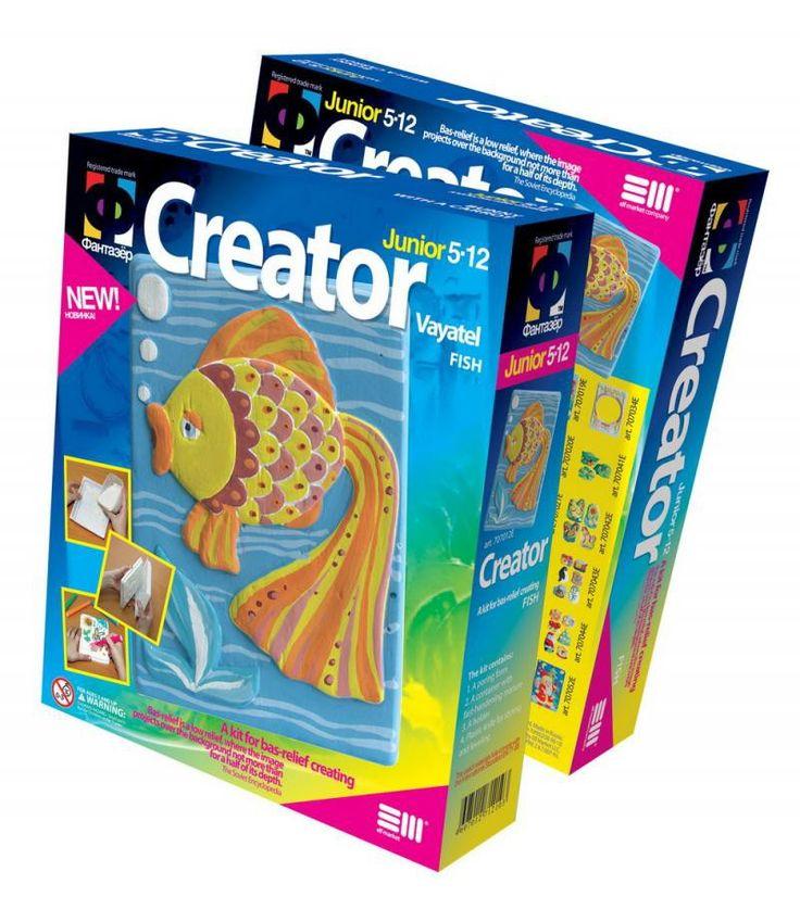 Set creator Fantazer