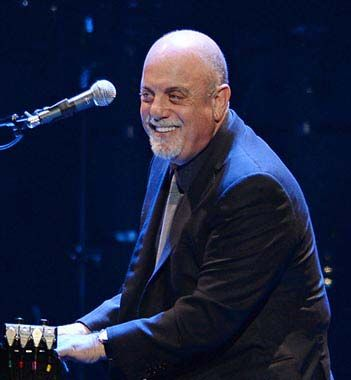 Billy Joel Concert Setlist at Citizens Bank Park, Philadelphia on ...