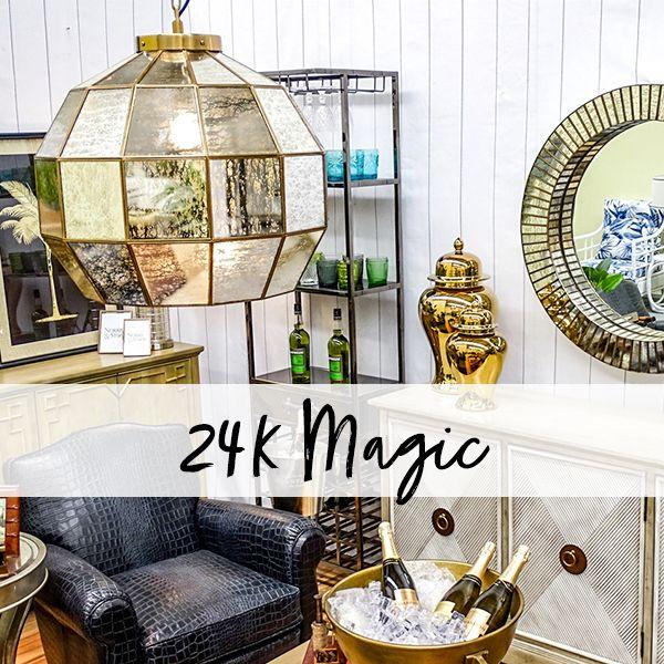 24k Magic Gold And Metallic Decor For Australian Homes Wholesale Furniture Wholesale Home Decor Furniture