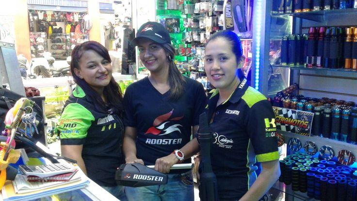 Almacen Electro Motos Avenida Caracas con 15 Bogota Colombia