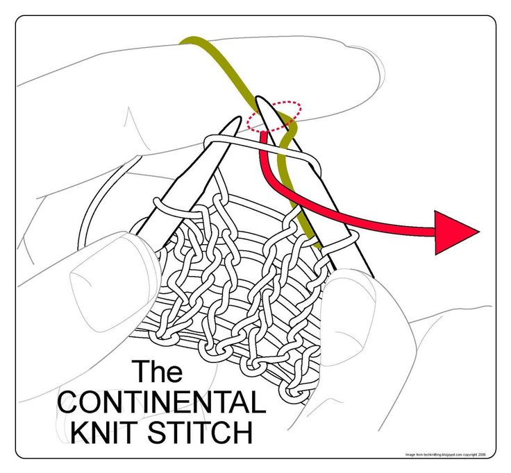 How To Increase Stitches In Knitting Continental : 1000+ images about knitting on Pinterest Purl bee, Stitches and Drops design