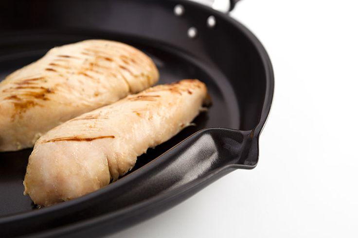 Hoy en el blog te mostramos todo lo que puedes hacer con las sartenes Gastro Therapy ¿Quién se apunta a cocinar sano y divertido pero cosas bien sabrosas? Para carne