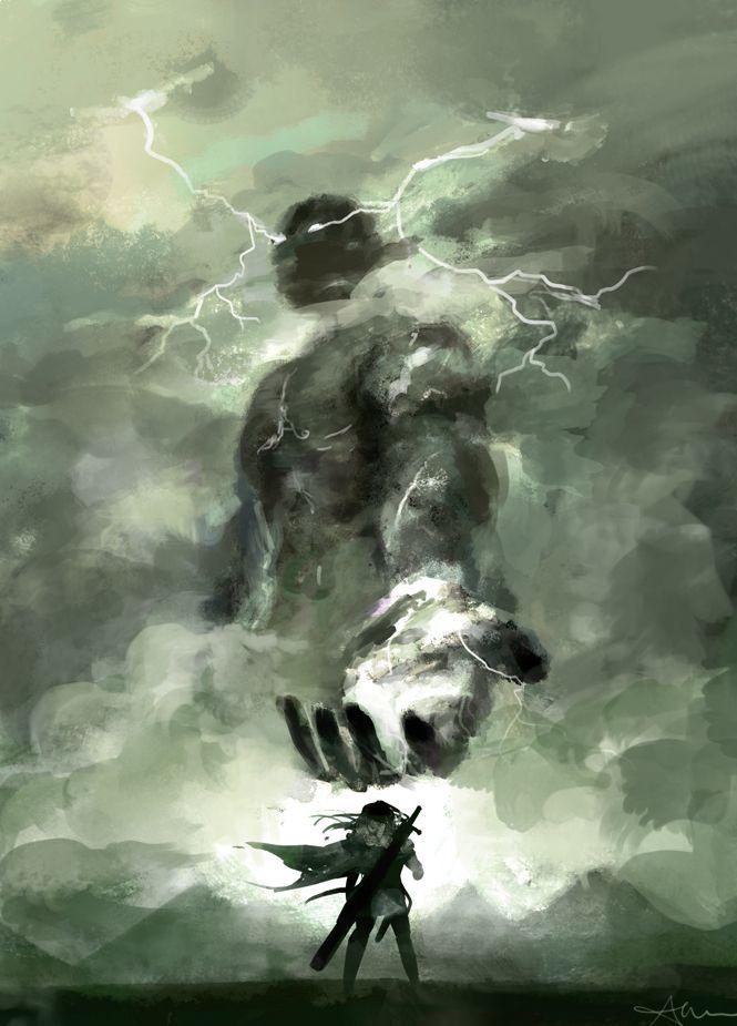 GALLERY: Critical Role Fan Art – Stormbreak