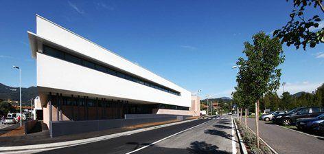 La Corte degli Alberi, Cenate di Sotto, 2011 - Tomas Ghisellini Architetti