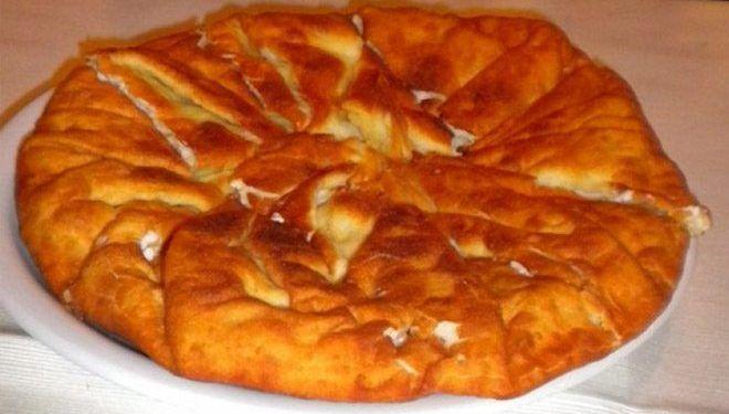 Συνταγή για τηγανόψωμο σαν της γιαγιάς! -idiva.gr