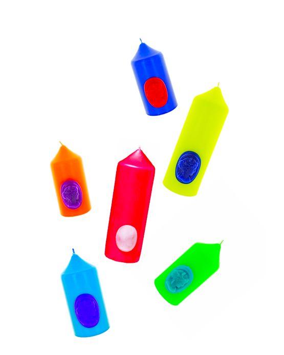 Les nouvelles couleurs des bougies Trudon | DailyELLE