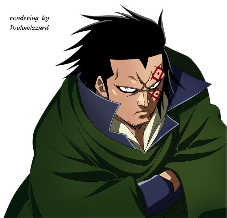 Dragon One Piece