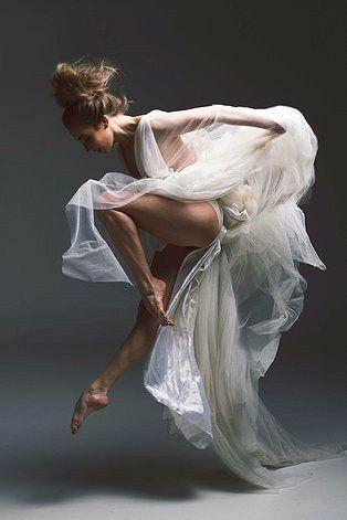 ❤️When calls the dance, it calls the heart❤️