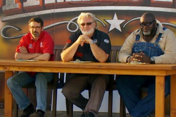 See Who Won the BBQ Pitmasters Season 5 Grand Championship