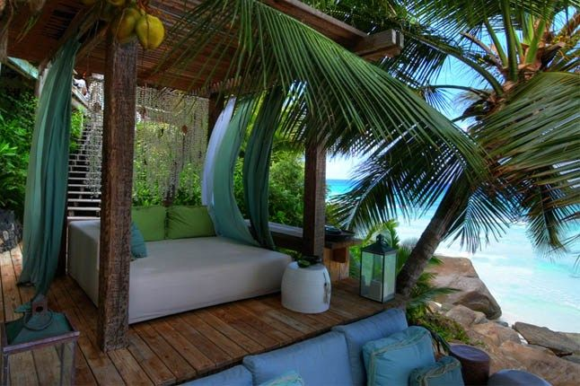 North Island, Seychelles: Spaces, Idea, Favorite Places, Outdoor Living, Dream, Travel, Beach, North Island