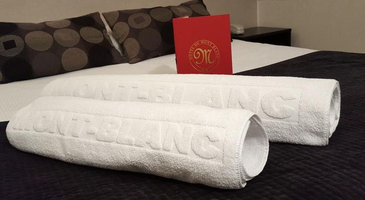 Booking.com: Hotel du Mont Blanc - París, Francia
