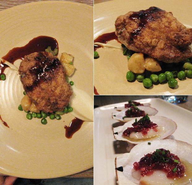 Une visite au restaurant Bistro B de François Blais | TrancheDePain.com par Francis Laplante