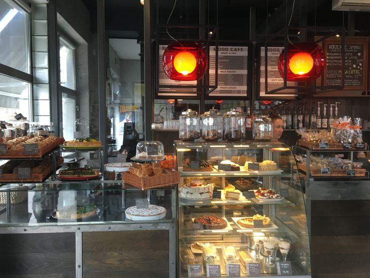 #Kawiarnia Mood Cafe, Al. Niepodległości 80, #Warszawa. Godz. otwarcia: pon.-niedz. 21. Z #KofiUp wypijesz: #Americano, #Espresso, #Cappuccino, #EspressoDoppio, #Herbata, #Latte