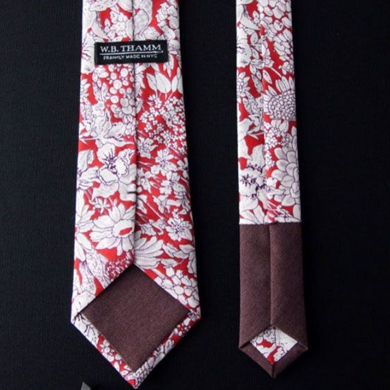 Men's Skinny Tie - Kargow.com - Find the world's most creative sellers.