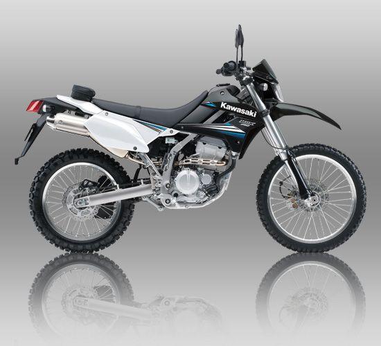 Spesifikasi dan Harga Kawasaki KLX 250S Terbaru | JaLu NgeduL