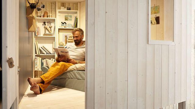 Nuisances sonores, bruit maison  10 solutions pour s\u0027isoler du - Comment Etancher Une Terrasse Beton
