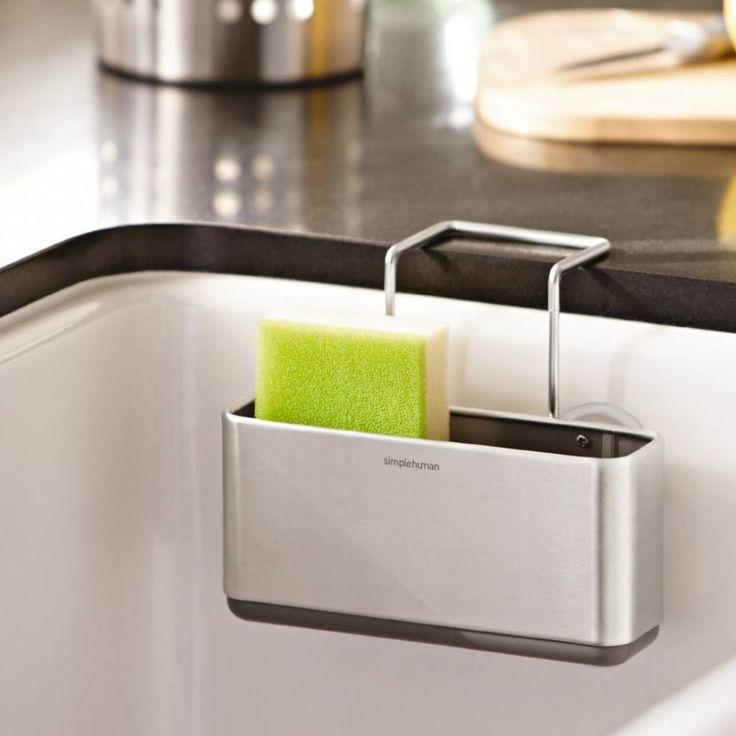 Best Kitchen Sink Sponge Holder