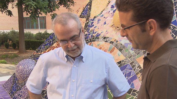 """Jordi Adell: La tecnología al servicio del maestro en """"buenas ideas TED"""""""