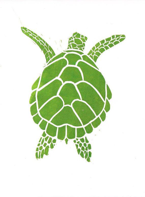 Les 25 meilleures id es de la cat gorie tortue dessin sur pinterest tatouage tortue mignonne - Tortue en dessin ...